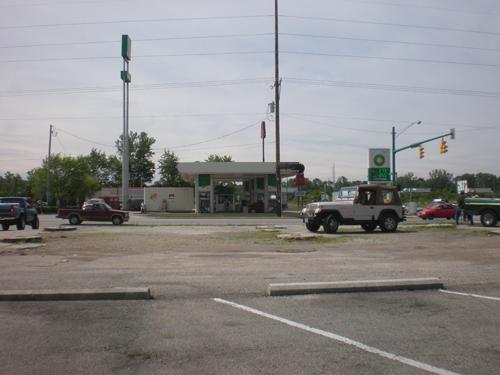 Security Bank Springfield Ohio
