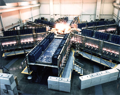 AFRL - Pulsed Power Systems