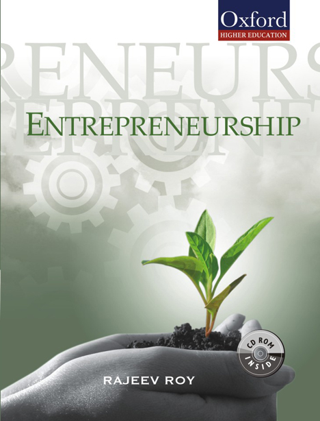 Entrepreneurship Image