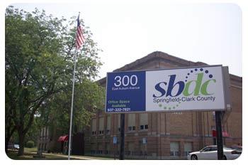 Springfield SBDC