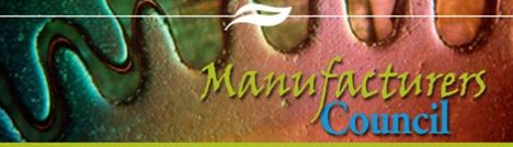 Manufacturers' Council Logo