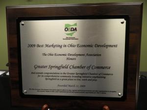 OEDA Award