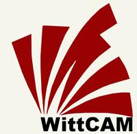 WittCAM logo